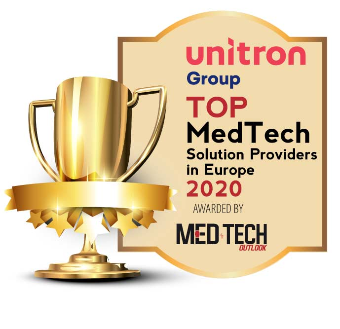 Top 10 Medtech Solution Companies In Europe - 2020