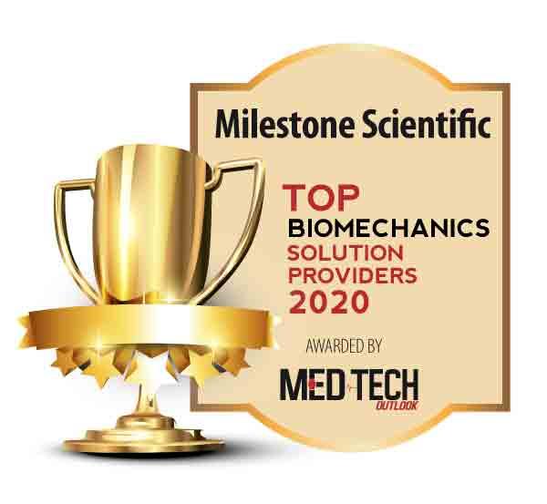 Top 10 Biomechanics Solution Companies - 2020