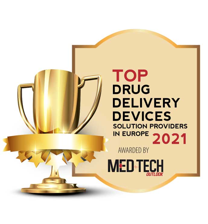 Top 10 Drug Delivery Device Solution Companies in Europe - 2021