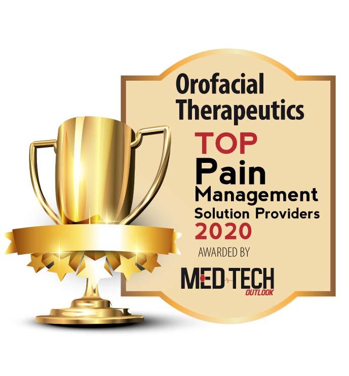 Top 10 Pain Management Solution Companies - 2020