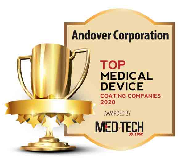 Top 10 Medical Device Coating Solution Companies - 2020
