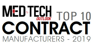Top 10 Contract Manufacturers - 2019