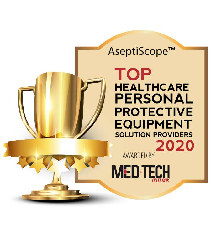 Top 10 Healthcare Personal Protective Equipment Solution Companies - 2020