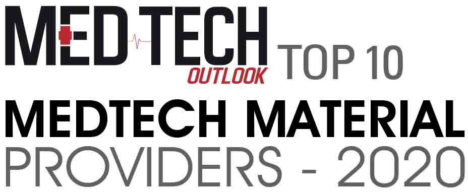 Top 10 Medtech Material Providers - 2020