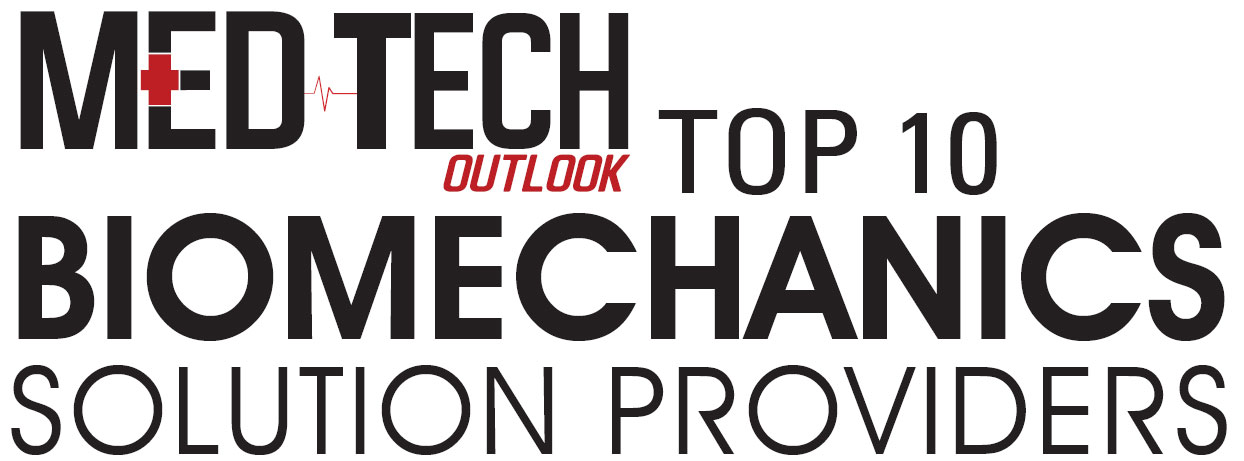 Top 10 Biomechanics Solution Companies - 2019