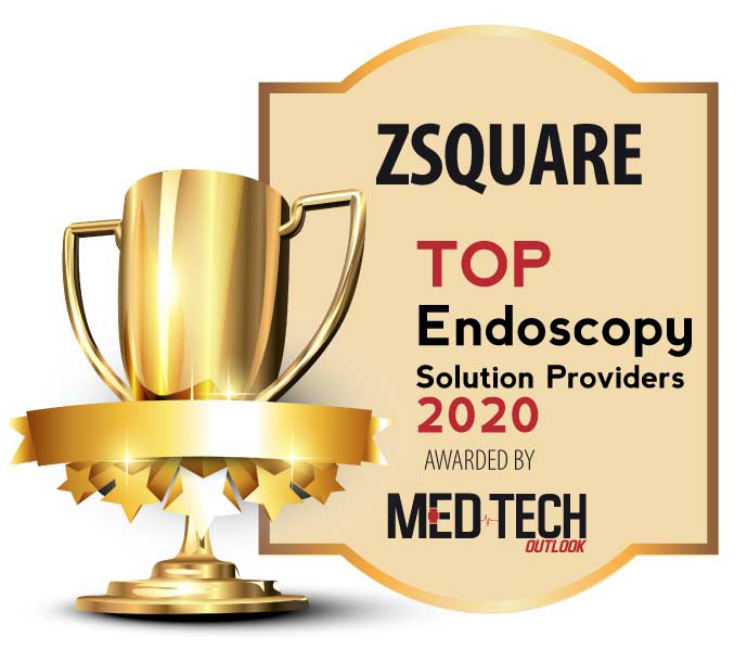 Top 10 Endoscopy Solution Companies - 2020