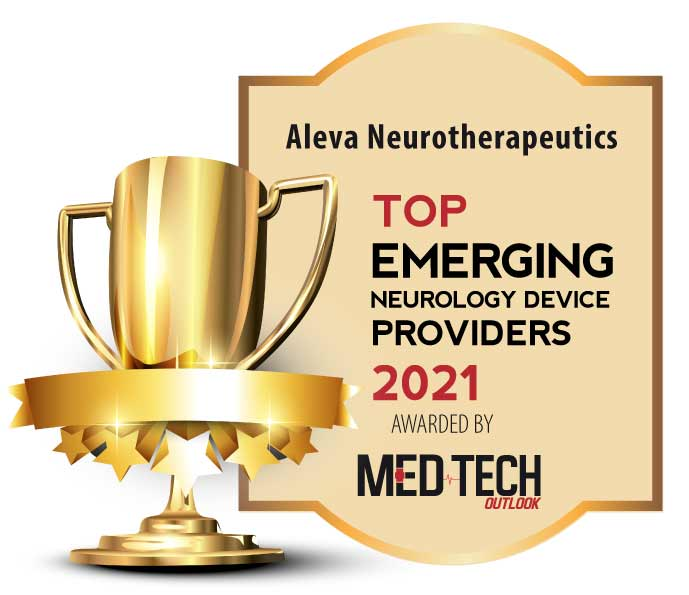 Top 10 Emerging Neurology Device Companies - 2021