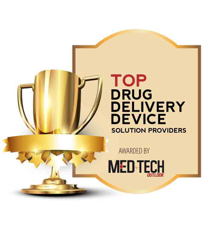 Top Drug Delivery Device Solution Companies
