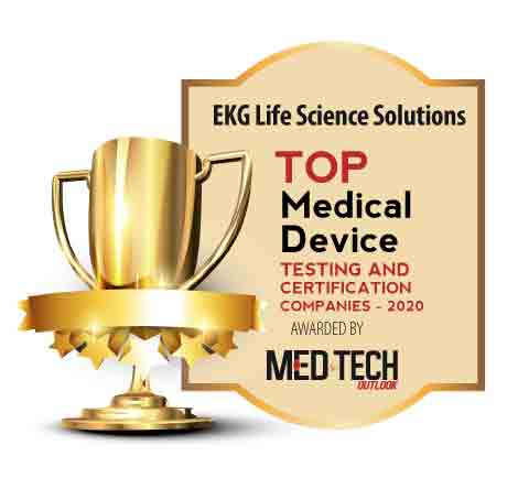 Top 10 Medical Device Testing and Certification Services Companies - 2020